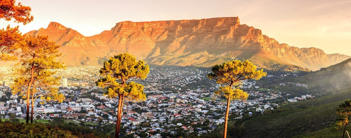 Budget guide to Cape Town