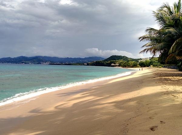 Grand-Anse-Beach