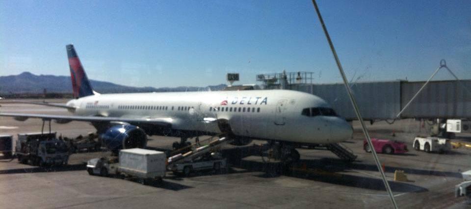 DeltaAircraft