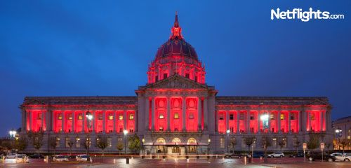 City Hall, San Francisco