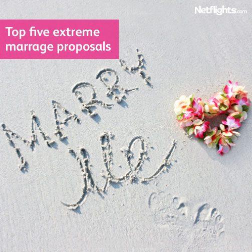 Extreme-proposals