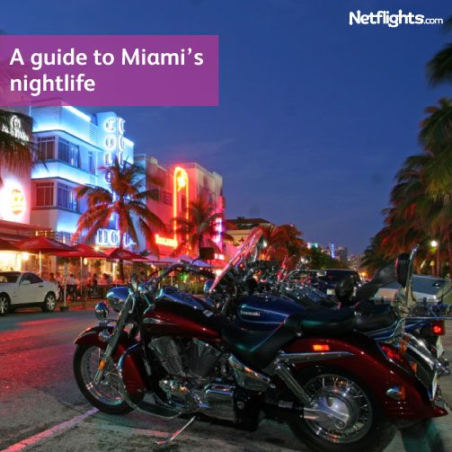 Miami nightlife guide