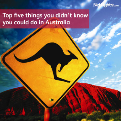 Top-5-things-you-didn't-know-you-could-do-in-Australia