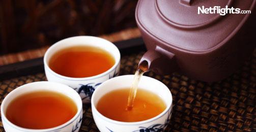 Chinese-tea