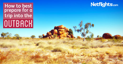 How to prepare for the Outback