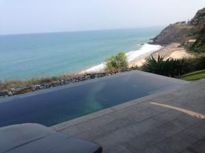 Cliff Villa at Mia Nha Trang