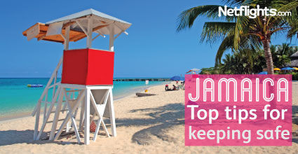 Keeping safe in Jamaica