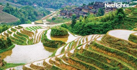 Yaoshan Mountain, Guilin