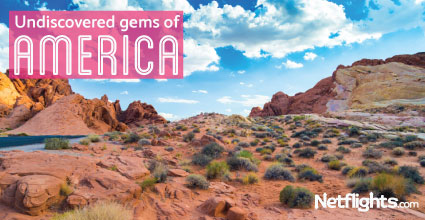Undiscovered gems of America