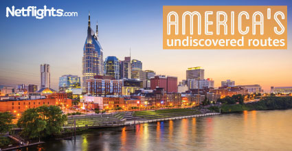 America's undiscovered routes