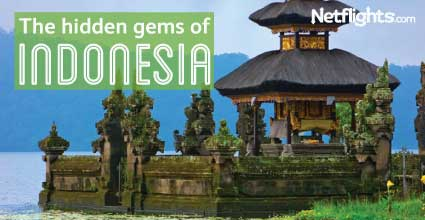 Hidden gems of Indonesia