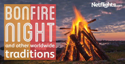Bonfire night and other worldwide traditions