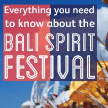 Bali-spirt-festival