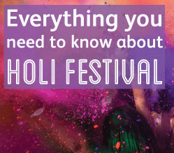 Holi-Ferstival