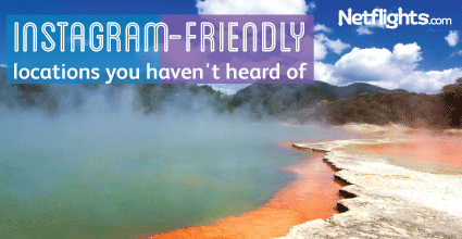 Instagram-friendly locations you haven't heard of