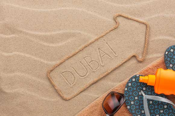 6 essentials that could make or break your Dubai holiday