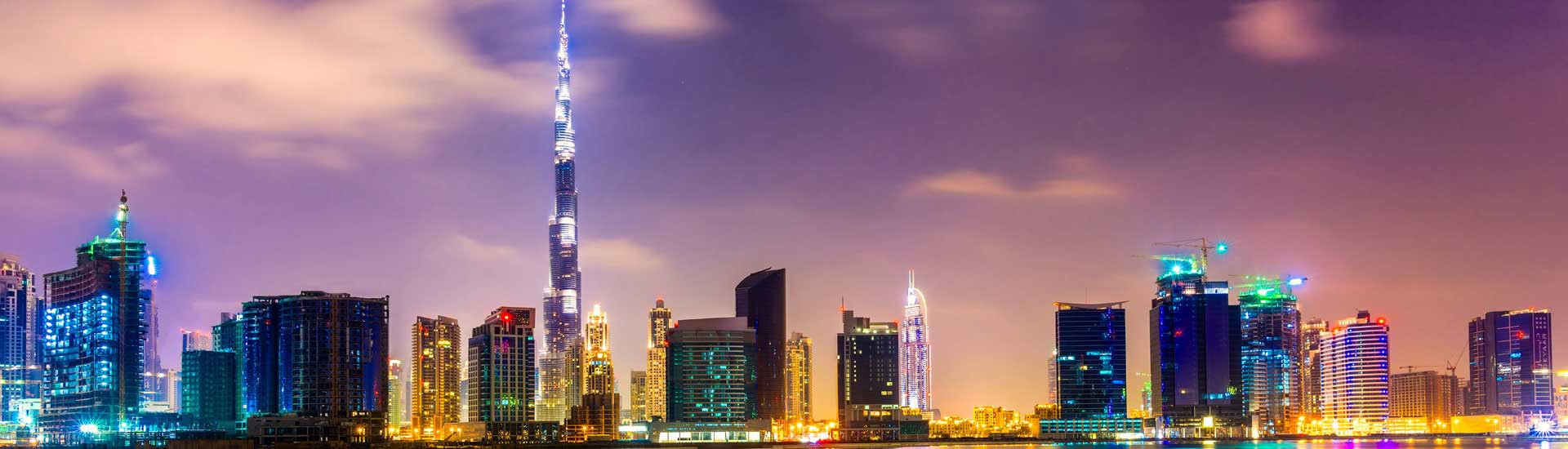 The coolest and most unusual buildings in Dubai