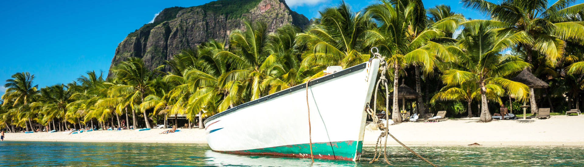 The hidden gems of the Mauritius coastline