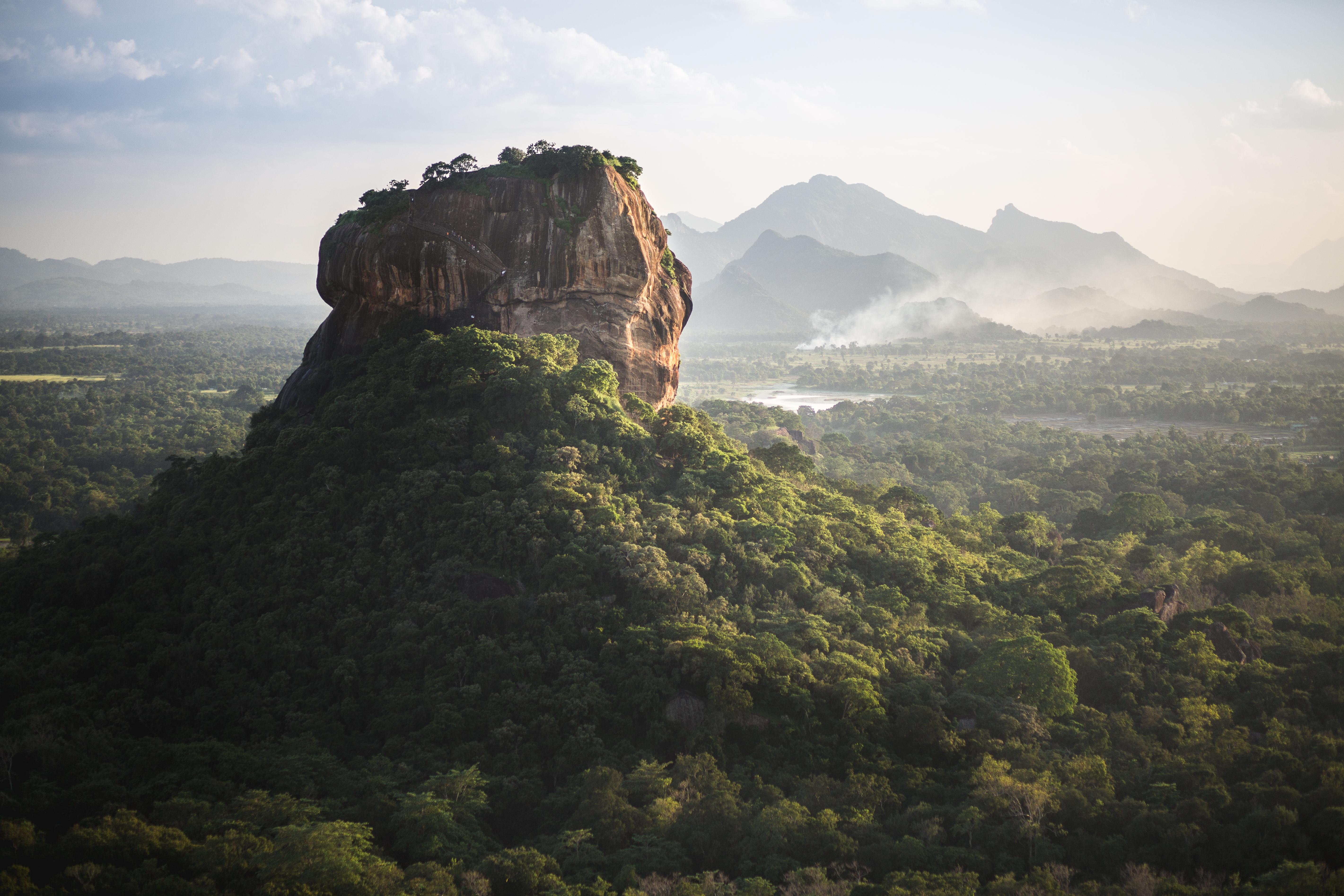 Best unseen spots in Sri Lanka