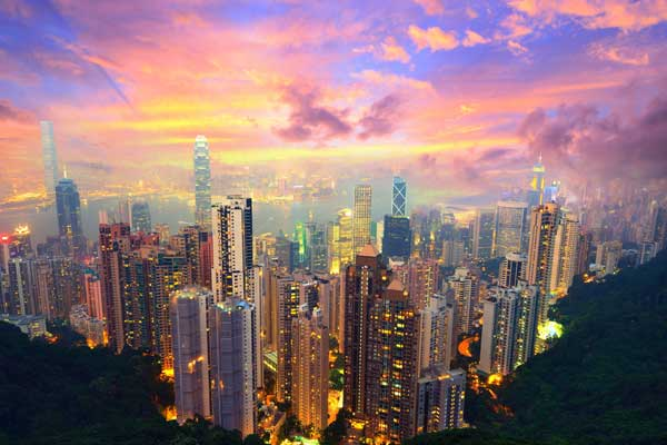 10 things to come out of Hong Kong