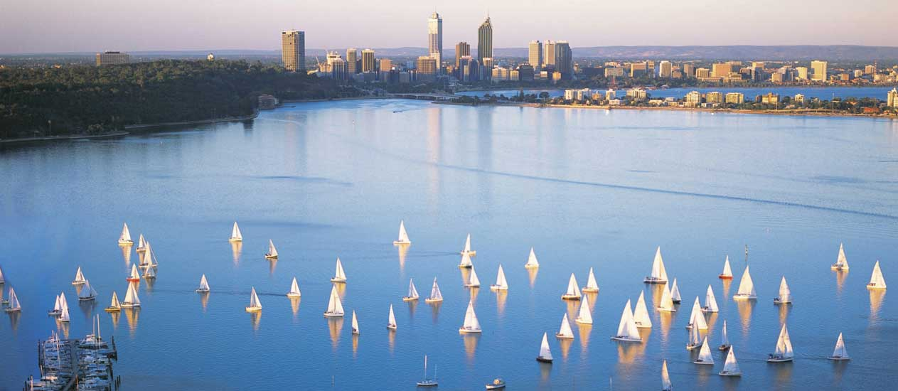 Which Australian city is for me?