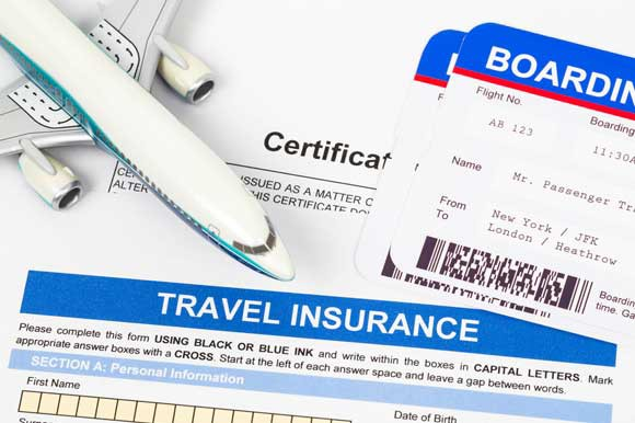 Netflights Travel Insurance