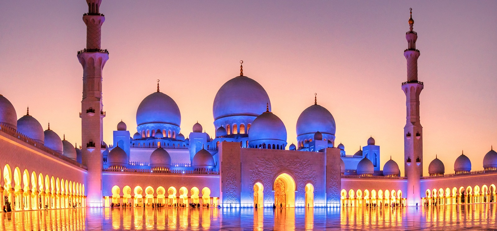 What to wear on holiday in Abu Dhabi