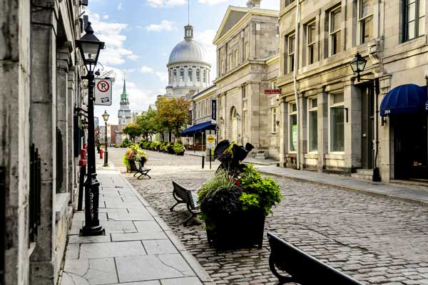 Best unheard cities in Canada