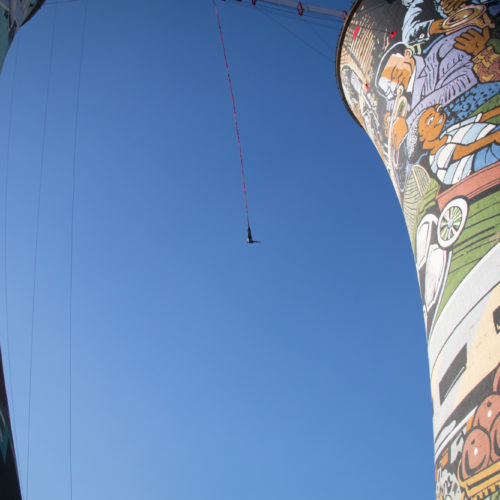 Orlando Towers Bungee