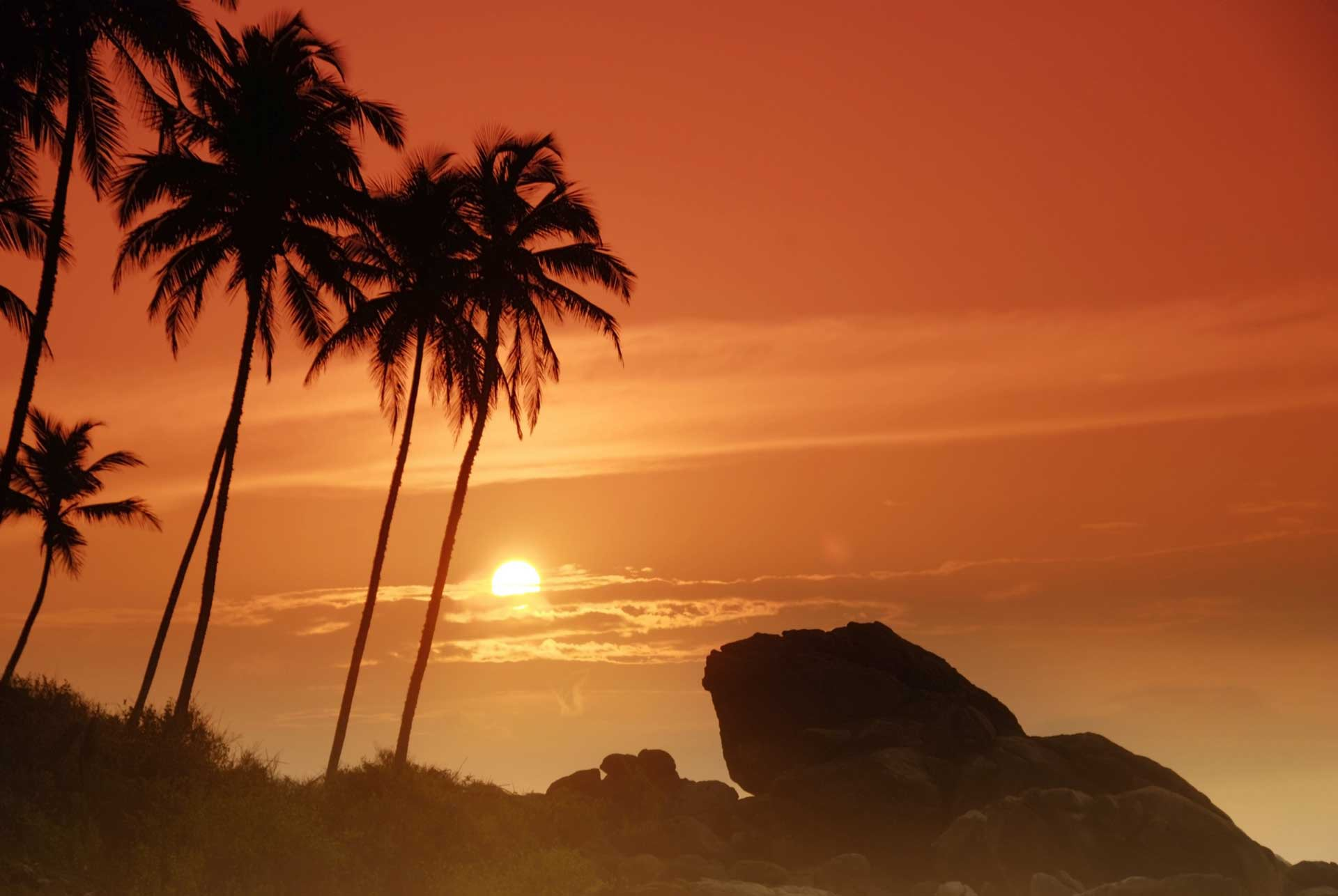 7 of Sri Lanka's best beach escapes
