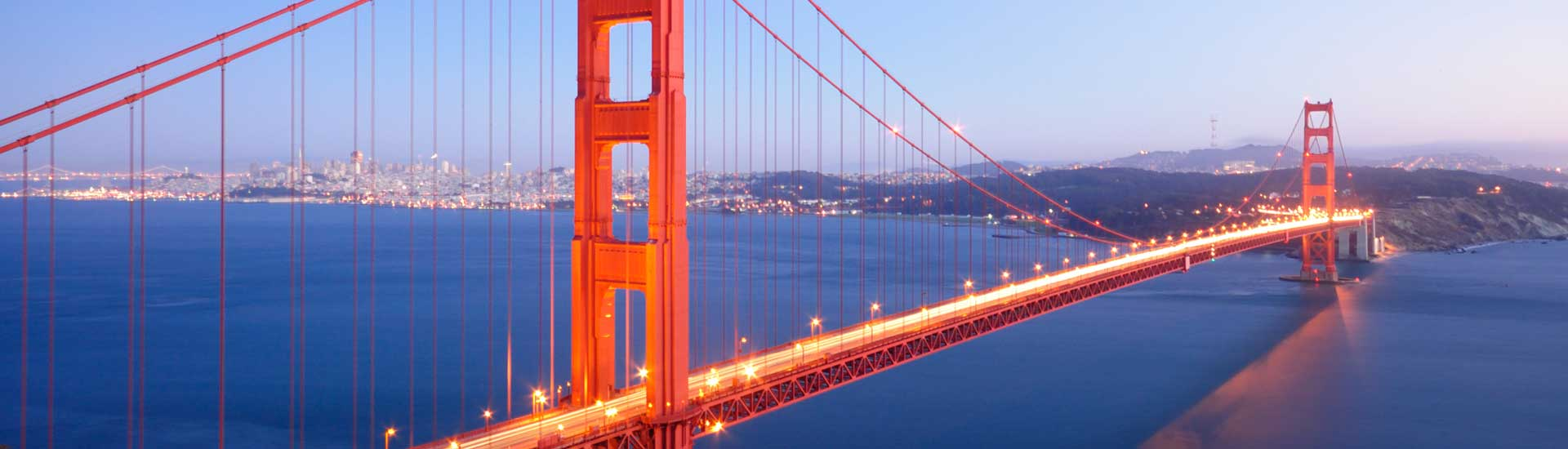 7 secrets about San Francisco