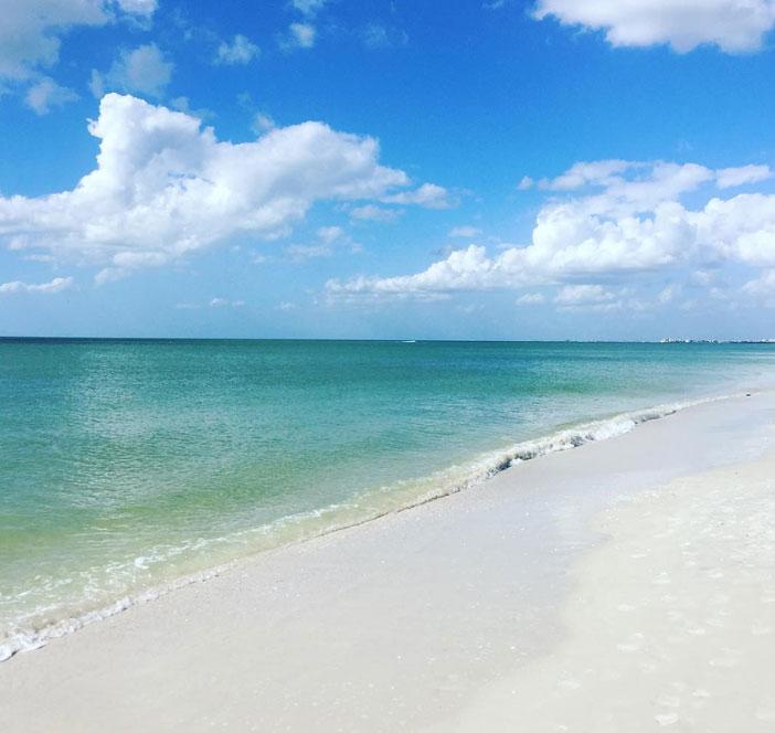 Sanibel Beach: Fort Myers, Sanibel And Captiva Scene Setter