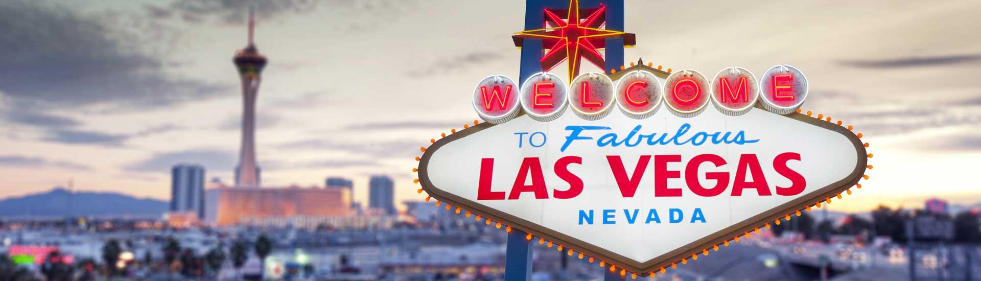 Las Vegas Dress Code