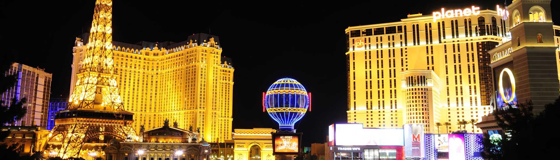 Alternatives to gambling in Las Vegas