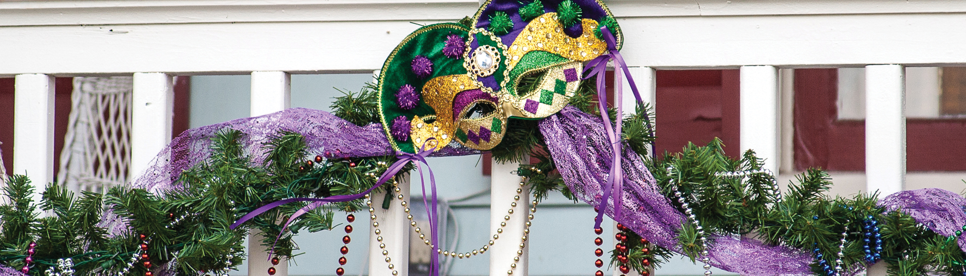 Mardi Gras: the best celebrations in the USA