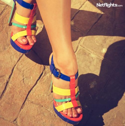 Footwear in New York