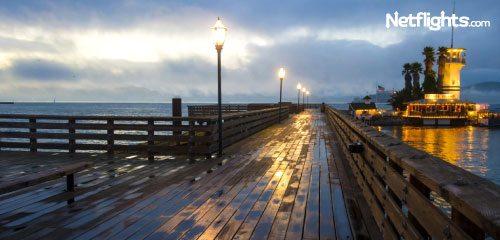 Pier 39, Fisherman's Wharf, San Francisco