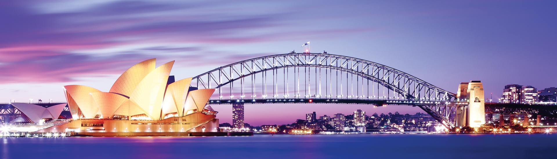 Top places in Sydney to dine with a view