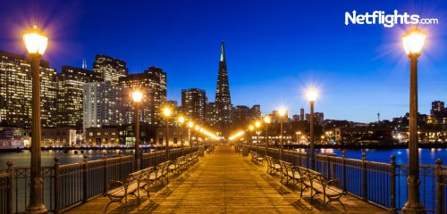 The Embarcadero, San Francisco