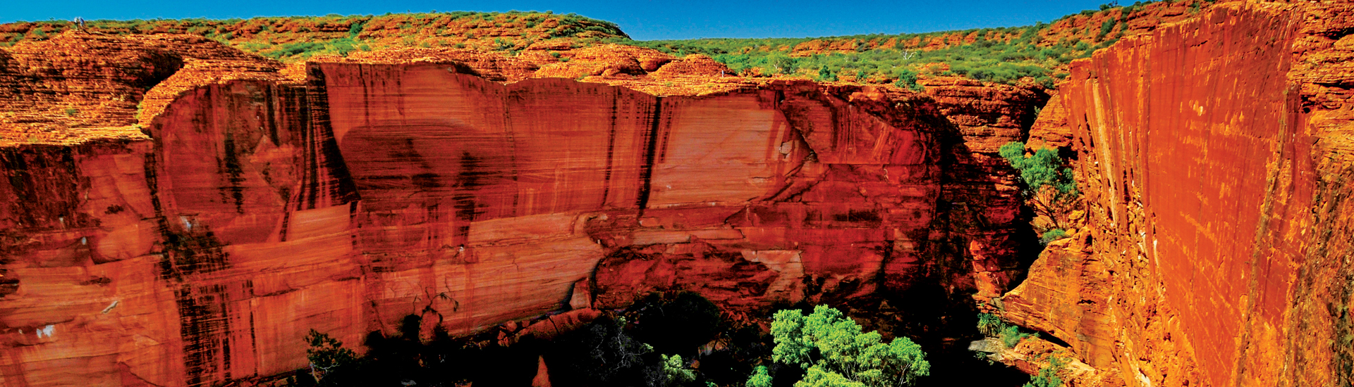 Get ready for the Red Centre