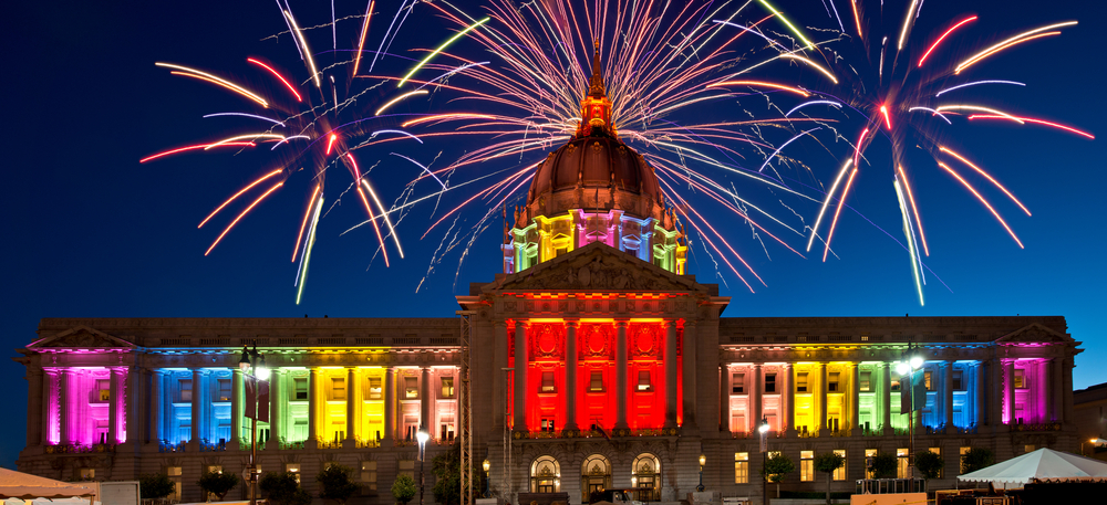 Everything you need to know about San Francisco Pride