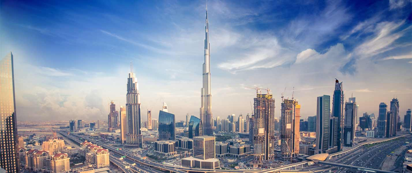 Things to do in Dubai for families