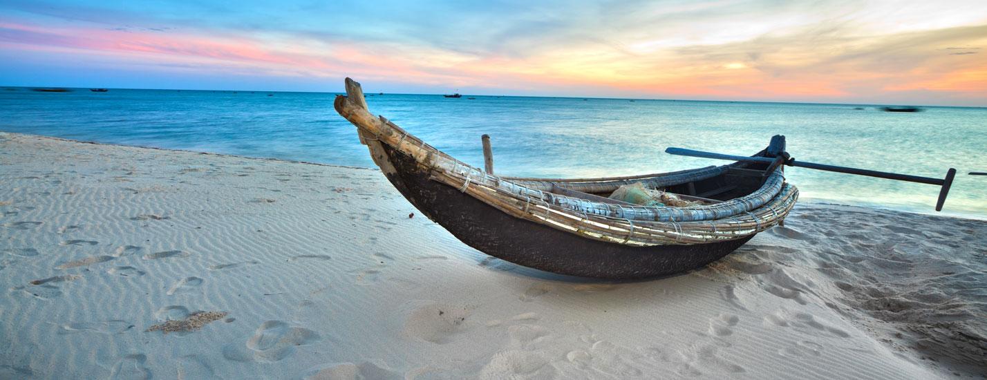 The best beaches in Da Nang, Vietnam