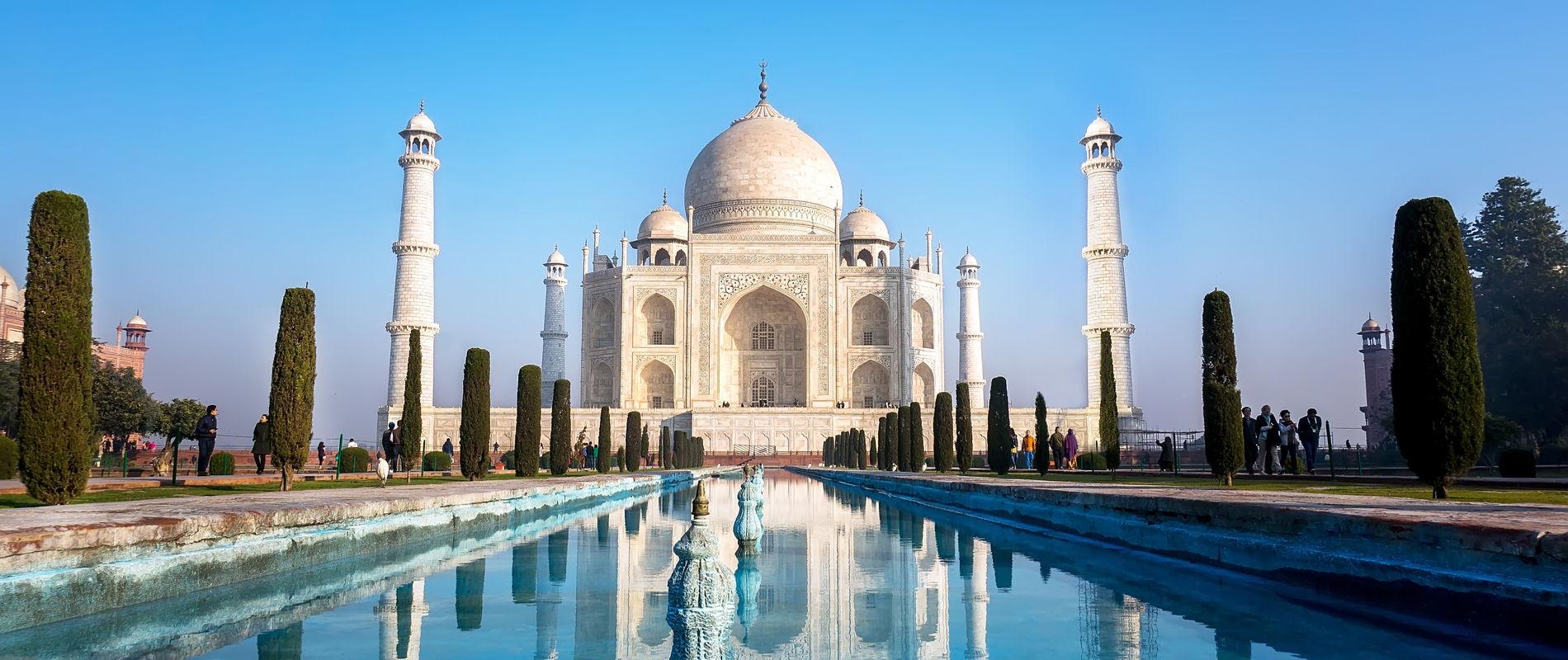 Spotlight on: India