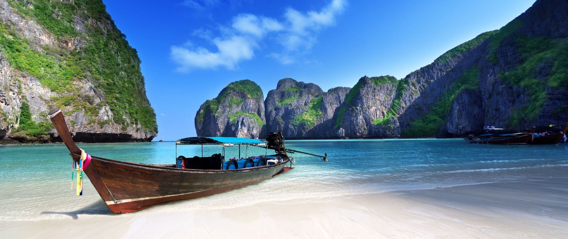 Spotlight on: Thailand