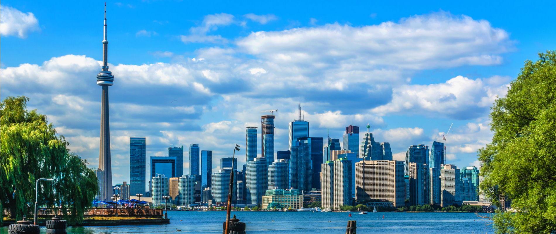Toronto Ontario Canada