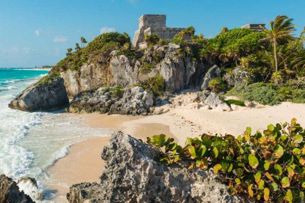 beach-ruins
