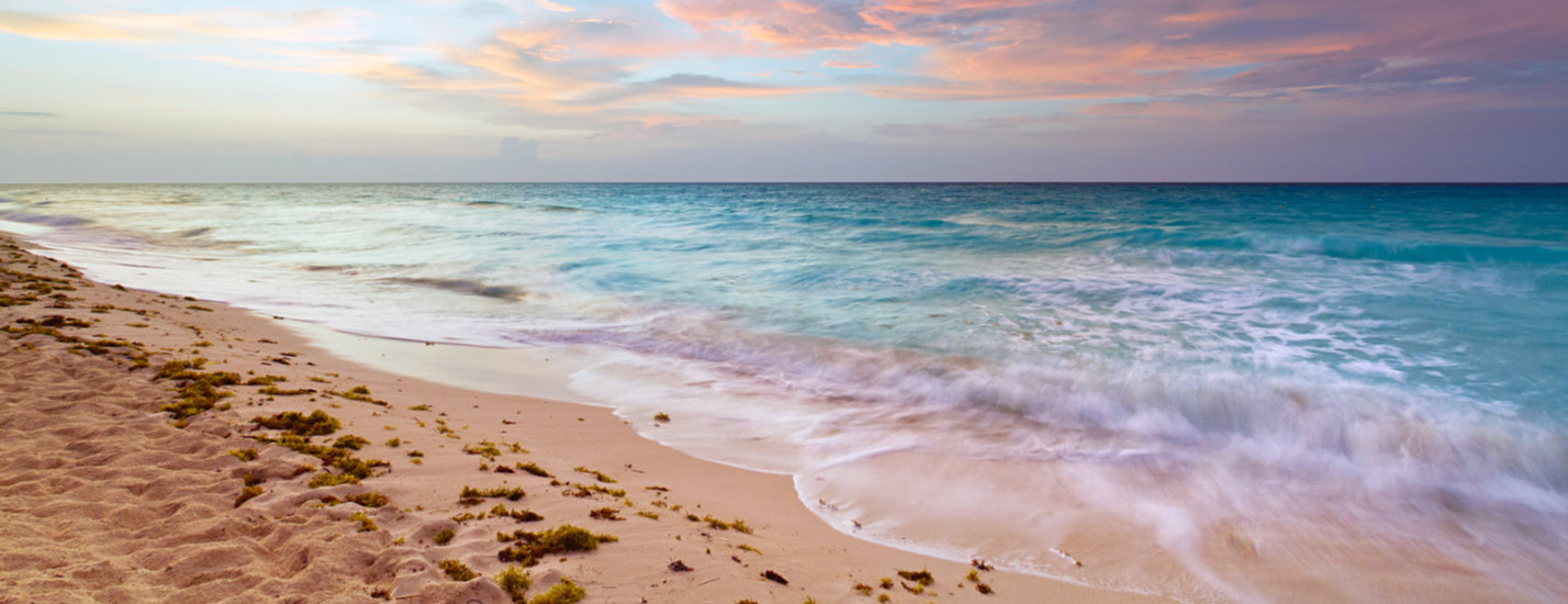 Beaches: Best to visit during your stay in Cancun, Mexico
