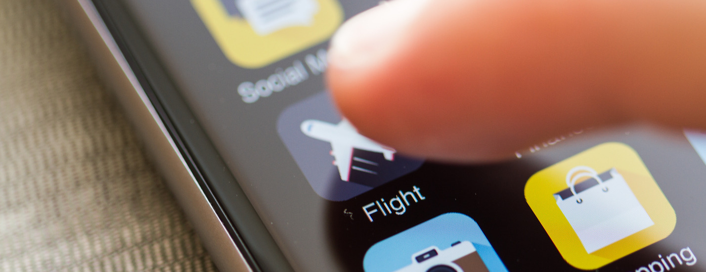 Top 10 airline apps of 2018