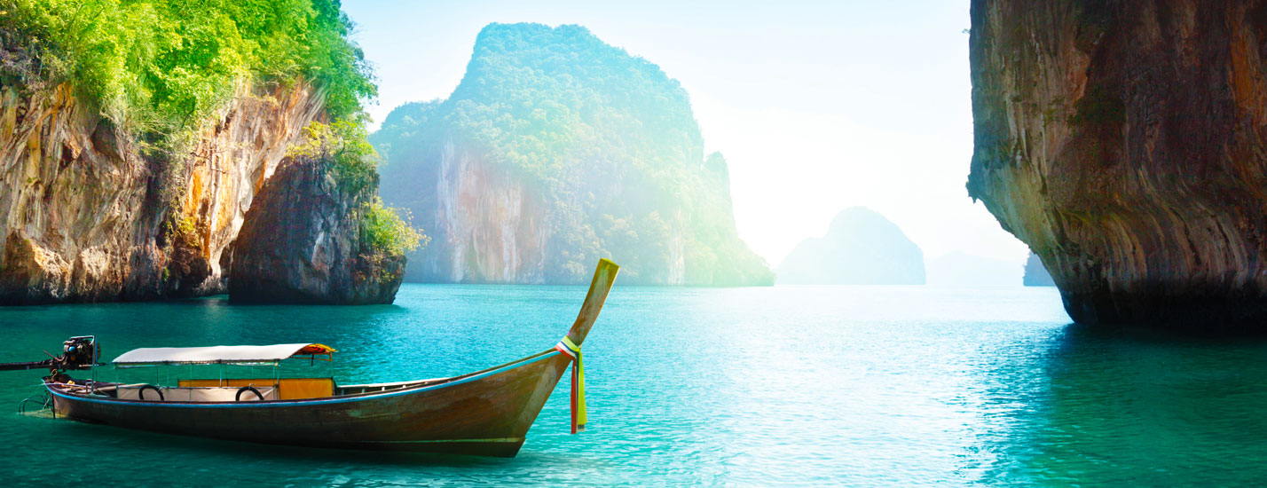 10 reasons why you should visit Thailand